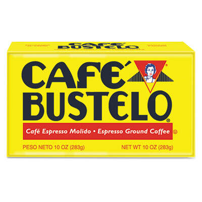 Cafe Bustelo 01720CT Caf Bustelo Coffee