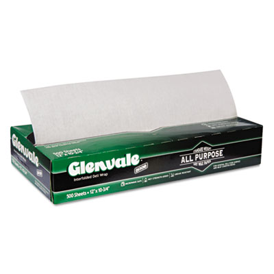 Dixie G12 Glenvale Deli Papers