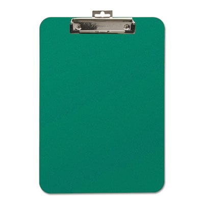 Baumgartens 61626 Mobile OPS Unbreakable Recycled Clipboard