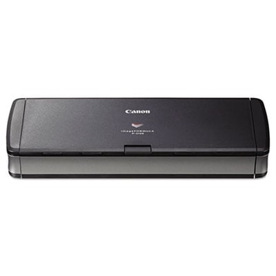 Canon imageFORMULA P-215II Personal Document Scanner