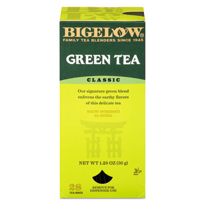 Bigelow 00388 Single Flavor Tea Bags