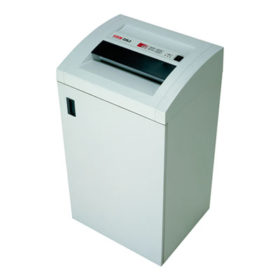 AbilityOne 5983993 SKILCRAFT 1225 Continuous-Duty Strip-Cut Shredder