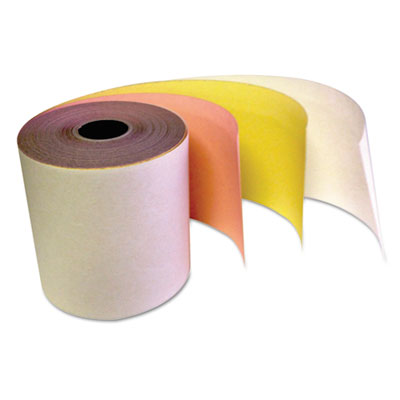 IMPRESO 341510 Carbonless Receipt Rolls