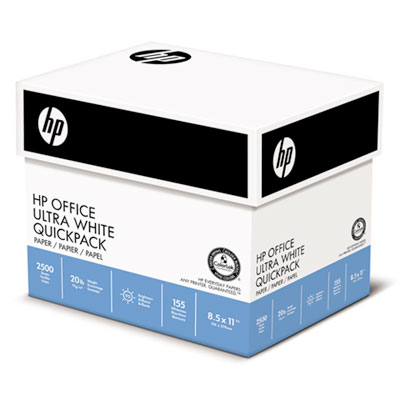 HP 112103 Office Ultra-White Paper