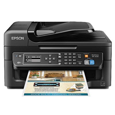 Epson WorkForce WF-2630