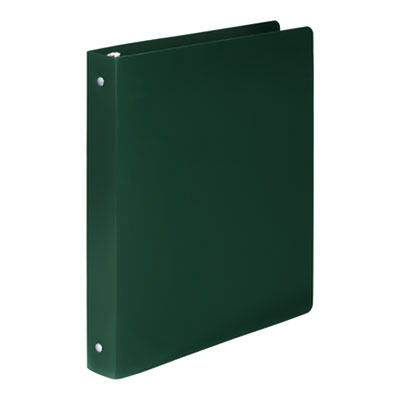 ACCO 39716 ACCOHIDE Poly Round Ring Binder
