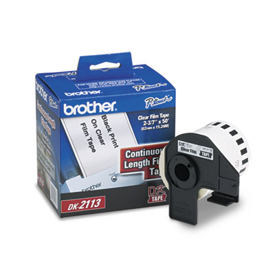 Brother DK2113 Labels