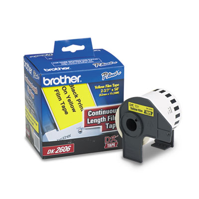 Brother DK2606 Labels
