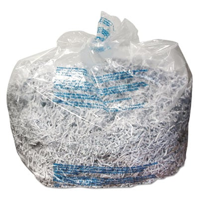 Swingline 1765010 Shredder Bags