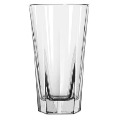Libbey 15478 Inverness Glass Tumblers