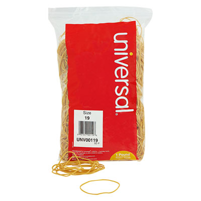 Universal Office Products 00119 Universal Rubber Bands