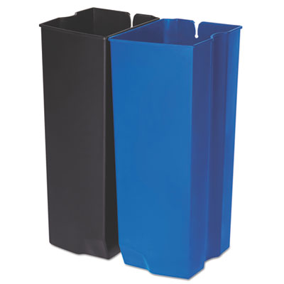 Rubbermaid 1902010 Commercial Rigid Liner for Step-On Waste Container