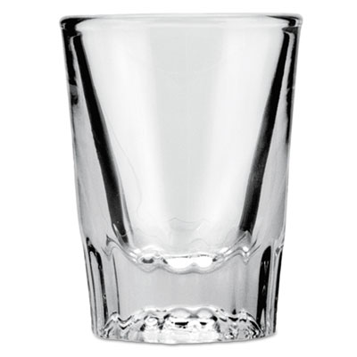 Anchor 5282U Whiskey Shot Glass