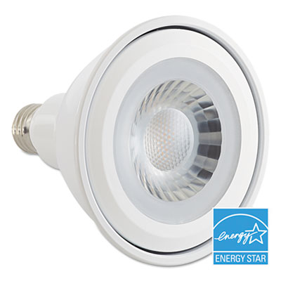 Verbatim 98852 Contour Series PAR38 High CRI LED ENERGY STAR Wet Rated Bulb