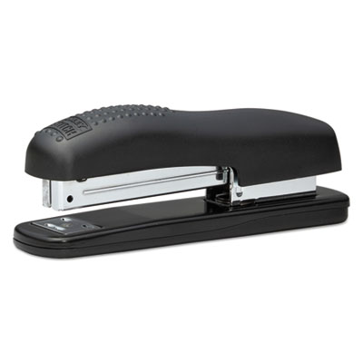 Troy B2200BK Bostitch Ergonomic Desktop Stapler