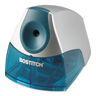 Troy EPS4BLUE Bostitch Personal Electric Pencil Sharpener