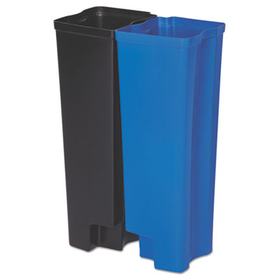 Rubbermaid 1883628 Commercial Rigid Liner for Step-On Waste Container