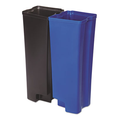 Rubbermaid 1883629 Commercial Rigid Liner for Step-On Waste Container