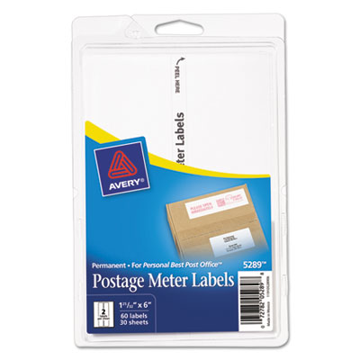 Avery 05289 Labels