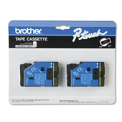 Brother TC33 Labels
