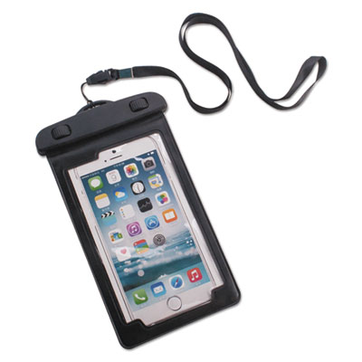 Advantus 91137 Waterproof Pouch