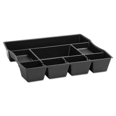 Rubbermaid 21864 Regeneration Deep Drawer Organizer