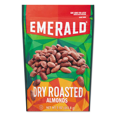 Emerald 33664 Snack Nuts