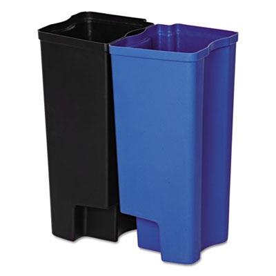Rubbermaid 1902006 Commercial Rigid Liner for Step-On Waste Container