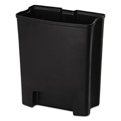 Rubbermaid 1900715 Commercial Rigid Liner for Step-On Waste Container