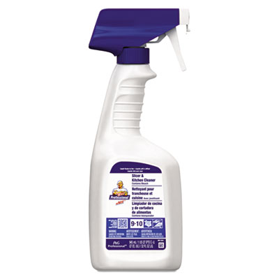Mr. Clean 58402 Professional Slicer & Kitchen Cleaner