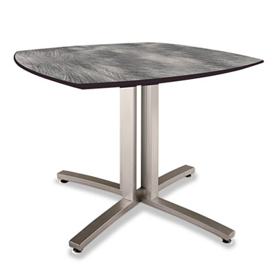 Nomad SR2936PW by Palmer Hamilton Story Squircle Table