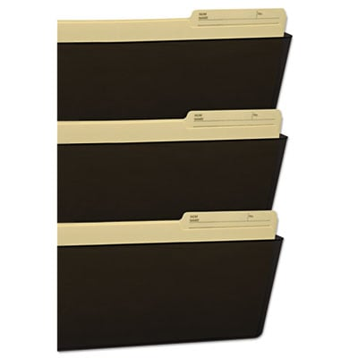 Storex 70247U06C Wall File