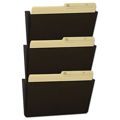 Storex 70246U06C Wall File