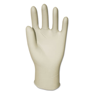 Boardwalk 355MCT General Purpose Powdered Latex Gloves