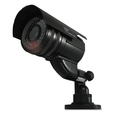 Night Owl DUMBLLETB Decoy Bullet Camera with Flashing LED Light