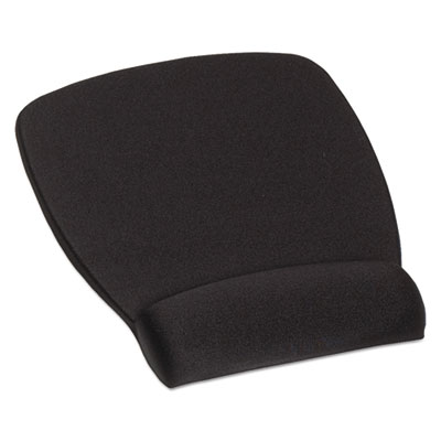 3M MW209MB Antimicrobial Foam Wrist Rest