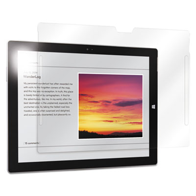 3M AFTMS001 Anti-Glare Screen Protector