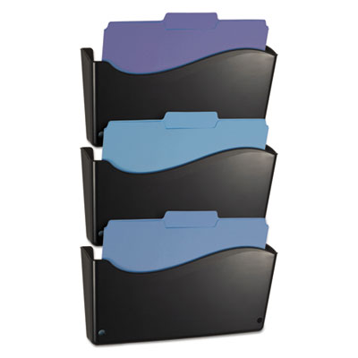 Officemate 22382 2200 Series Wall File System