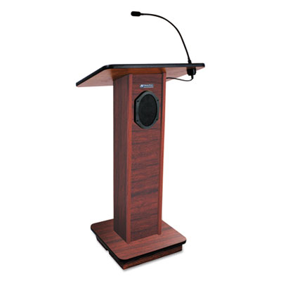 AmpliVox S355MH Elite Lecterns with Sound System