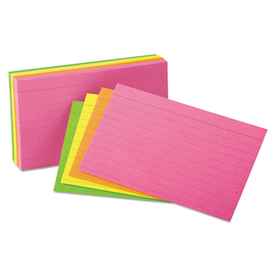 Oxford 40279 Index Cards