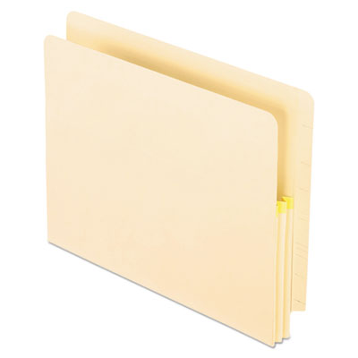 Pendaflex 12831 Convertible End Tab File Pockets