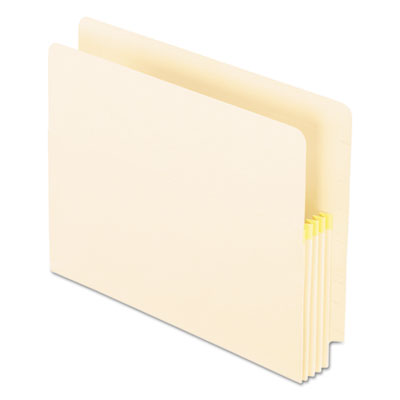 Pendaflex 12832 Convertible End Tab File Pockets