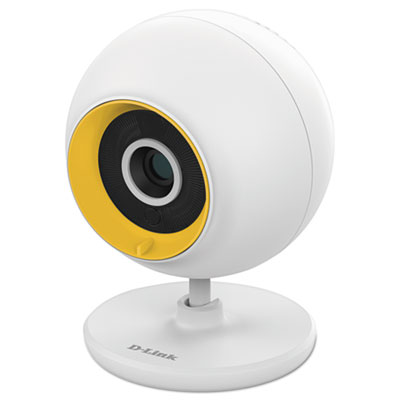 D-Link DCS800L Wi-Fi Video Baby Monitor