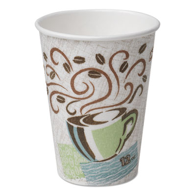 Dixie 5310DX PerfecTouch Paper Hot Cups
