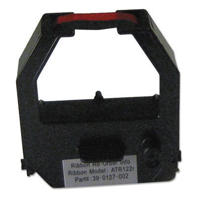 Acroprint 390127002 Black/Red Cartridge