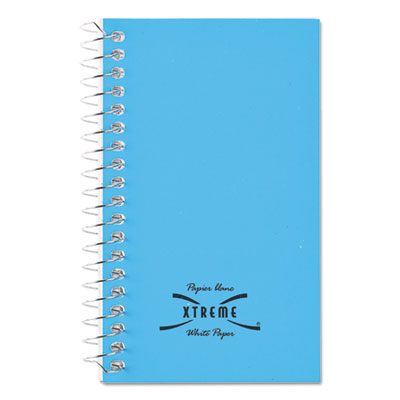 Rediform 31220 National Wirebound Memo Books