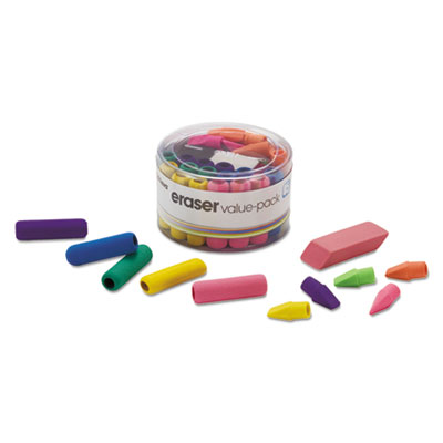 Officemate 30239 Eraser Pack