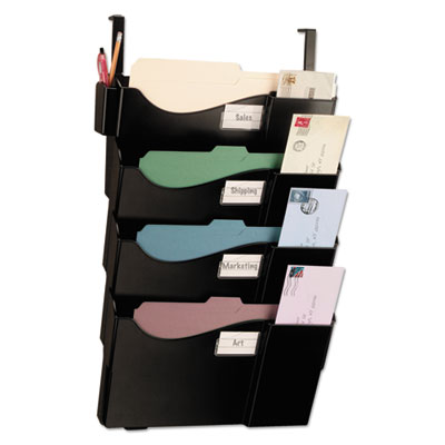 Officemate 21728 Grande Central Filing System