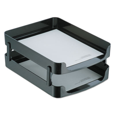 Officemate 22236 2200 Series Front-Loading Desk Tray