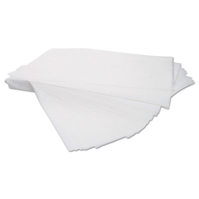 General Supply 684937 United Facility Supply Newspaper-Grade Paper Sheets